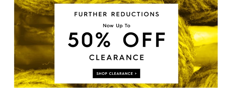 Woolovers: Sale up to 50% off jumpers, cardigans and sweaters