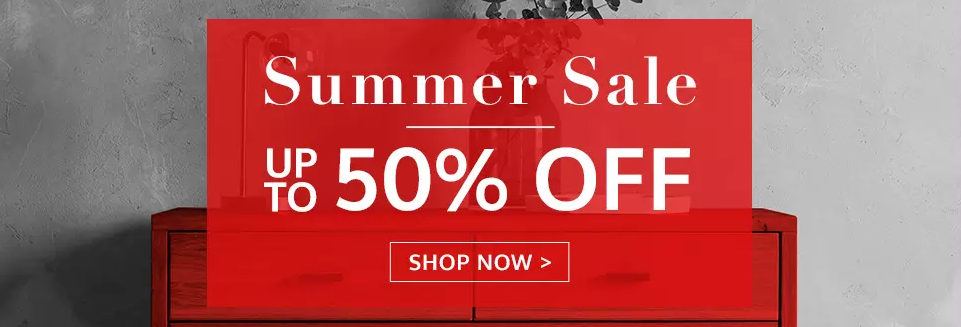 Worldstores: Summer Sale up to 50% off everything for the home like furniture, sofas, homewares and more