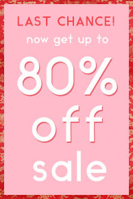 Pretty Little Thing: Final Reductions up to 80% off clothing