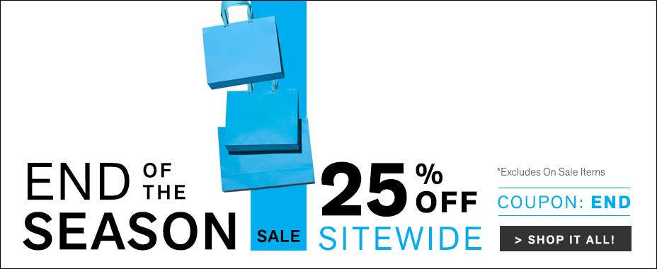 Leonisa: 25% off on sales items e.g. bras, knickers, shapewear, swimmwear