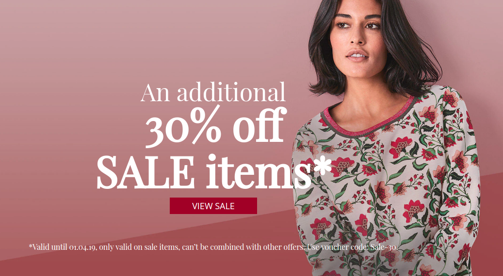 Peter Hahn: an additional 30%  off womens and mens fashion