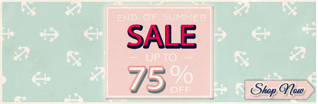Dolly and Dotty: Sale up to 75% off women's dresses