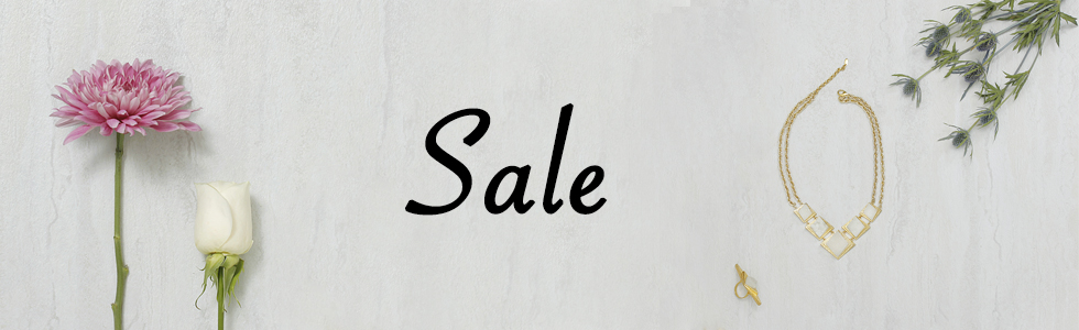 Isharya: Sale up to 30% off jewellery