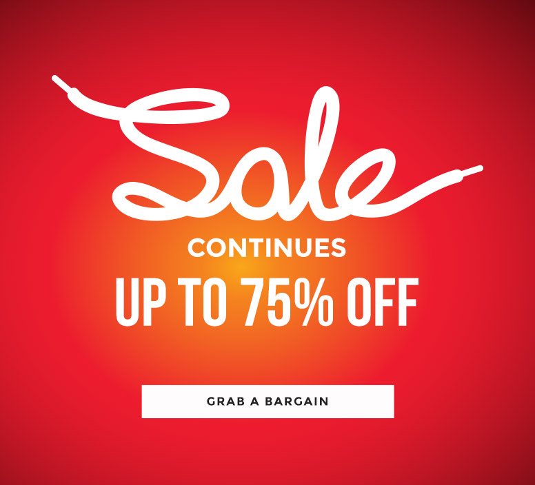 Schuh: Sale up to 75% off womens, mens and kids shoes