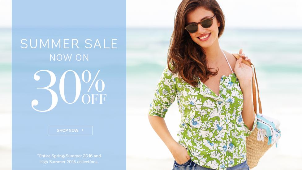 Adini: sumer sale 30% off