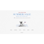 Ralph Lauren: summer sale up to 50%
