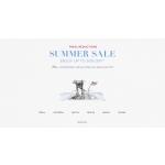 Ralph Lauren: summer sale up to 50%