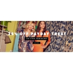 Little Mistress: 25% off women's clothing