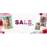 Simply Beach: Sale up to 50% off swimwear