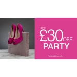 Moda in Pelle: up to 30% off off party shoes and handbags