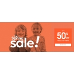Vertbaudet: Spring Sale up to 50% off baby, kid's and children's fashion