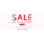 Wallis: sale up to 50%