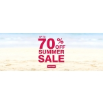 Evans: Sale up to 70% off accessories and clothing