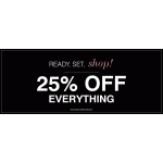 Black Friday Moda in Pelle: 25% off everything