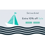 Crew Clothing: extra 10% off sale