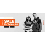 Superdry: Sale up to 50% off womens and mens clothing
