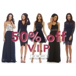 Ax Paris: Sale up to 50% off dresses