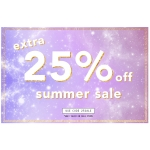 AX Paris: extra 25% off summer sale items