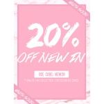 AX Paris: 20% off new womens fashion
