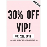 AX Paris: 30% off women's fashion