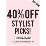 AX Paris: 40% off womenswear