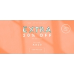 AlexandAlexa: extra 20% off all sale items