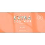 AlexandAlexa: extra 20% off all sale items
