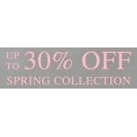 AllSaints: up to 30% off spring collection