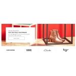 Allsole: 20% off fall footwear