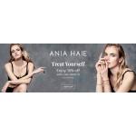 Argento: 10% off Ania Haie jewellery
