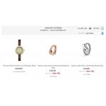 Argento: up to 70% off jewellery