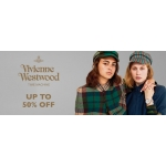 Argento: up to 50% off Vivienne Westwood jewellery