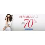 Artigiano: Summer Sale up to 70% off womenswear