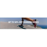 Asics Clearance: up to 50% off running shoes