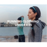 Asics Clearance: running clothing for her under £35