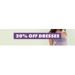ASOS: 20% off dresses