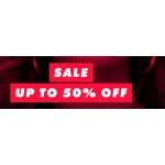ASOS: Sale up to 50% off women's and men's clothes