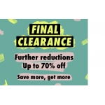 Asos: Sale up to 70% off for women and men clothes, shoes, jewellery and accessories