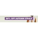 ASOS: 20% off autumn/winter dressing
