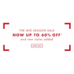 Atterlay Road: mid season sale up to 60% off