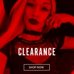 Attitude Clothing: Sale up to 90% off alternative clothing, footwear and accessories