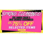 Attitude Clothing: Sale up to 75% off alternative clothing