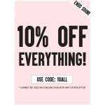 AX Paris: 10% off everything