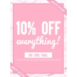 AX Paris: 10% off womans fashion