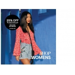 Brand Attic: 25% off womenswear