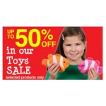 Baker Ross: Sale up to 50% off selected toys