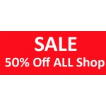 Burton: Sale 50% off shoes