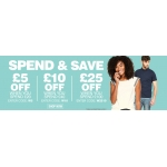 Bargain Crazy: up to 25% off clothes, footwear, toys, furnitures and more