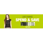 Bargain Crazy: Spend and Save on womens, mens and kids fashion