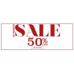 Barratts Shoes: sale up to 50% off